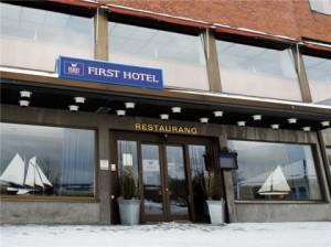 hotell Härnösand
